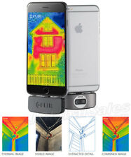 Flir One for Apple iOS iPhone Thermal Imager Camera 2G 160x120 sensor as PRO 3G