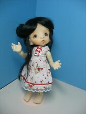 Linda Macario Dolls Patty Yosd Resin