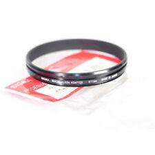 Sigma 77mm anillo relámpago adaptador/anillo relámpago adaptador e-77/macro Flash adaptador