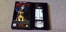 METROPOLIS FULL CARTON PROMO ONLY UK PAL VHS VIDEO 1998 UNCUT 139m Fritz Lang