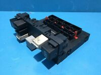 Volkswagen Onboard Body Control Module with Relays 3C0937049AD