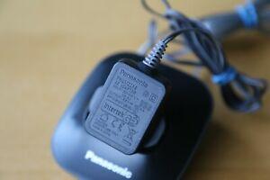 Panasonic kx-tg1611e Main Charging Base Pod with PNLV226e charger.