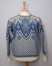 Dale of Norway Fair Isle, Nordic Jumpers & Cardigans for Men