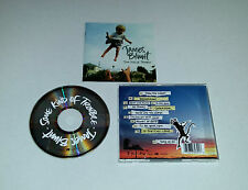 CD James Blunt-some kind of trouble 13. tracks 2010 04/16
