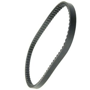 Drive belt for Keeway RY6 50 2010-2015 F-Act 50 2008-2015 Easy 50 2010