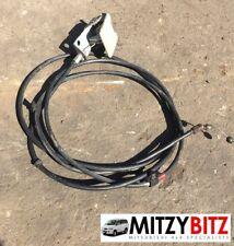 MITSUBISHI Delica L400 2.8 TD 1994-2004 Câble de capot & Poignée de Tirage
