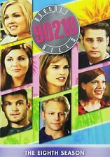 Beverly Hills, 90210: Season 8 Jason Priestley, Brian Austin Green, Ian Ziering