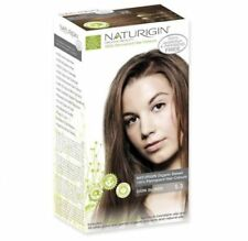 Naturigin 5.3 Organic Beauty Hair Colour Set Dark Blonde
