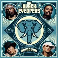 Black Eyed Peas - Elephunk Cd (2003)