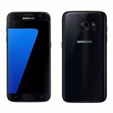 "5.1"" Samsung Galaxy S7 G930A  (AT&T Unlocked ) 4G LTE Unlocked  Smartphone BLACK"