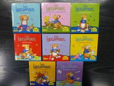 *NEU* Pixi-Buch Serie 219 Pixi-Buch 1985-1992 - Leo Lausemaus -  8 Hefte