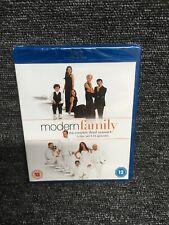 Modern Family:The Complete Third Season 3 Blu Ray Box Set (2012) Ed O'Neill. New