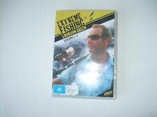 Extreme Fishing With Robson Green Season 1 2 3 4 - DVD **Free Postage** 8 Discs