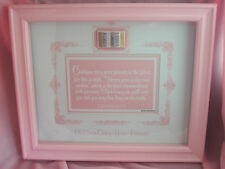 """New! Bible Scripture Plaque""""CHILDREN OBEY YOUR PARENTS""""Christian~Religious GIFTS"""