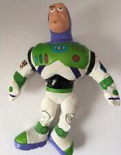 """Disney Store BUZZ LIGHTYEAR Mini Beanie Plush Doll Toy TOY STORY 10"""""""