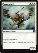 2x Serra Angel (Serra-Engel) Iconic Masters MTG