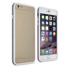 Apple iPhone 6 Plus Slimline Cover-White Genuine Proporta Bumper Case Protector