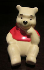 RARE Disney Winnie the Pooh And Friends Ceramic Porcelain Figure Statue Display