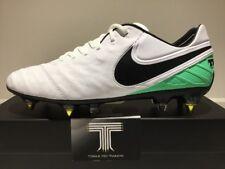 Nike TIEMPO LEGEND IV SG-PRO AC anti intasamento ~ 869483 104 ~ UK 7 ~ EURO 41
