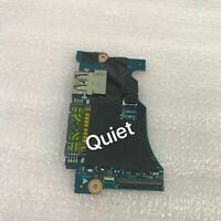 USB Small Board Card Reader Small Board FOR Dell XPS13 9360 LS-D841P 04F73T