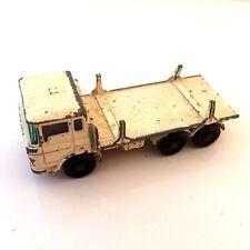 MATCHBOX SERIES N°58 DAF GIRDER TRUCK (camion)