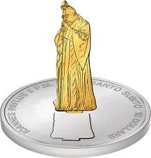 Polierte Platte internationale silber Münzen mit berühmter Persönlichkeit