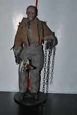 """Sideshow Friday the 13th X Jason Voorhees 12"""" Figure HOUSE OF HORROR"""