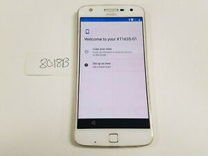 Motorola Moto Z Play Droid XT1635-01 - 32GB - Gold (Verizon) (8018B)