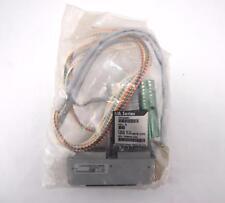 New Foxboro I/A Series F B M 8/13 Term Discrete Wire Rev B DM500SC