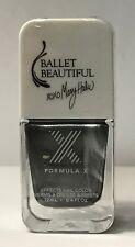 Fórmula X Para Sephora Uña Color - Ballet Clásico Hermoso Barre Precintado