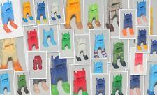 Playmobil -- Pièce de rechange -- Paire de jambes enfant -- (S6) --