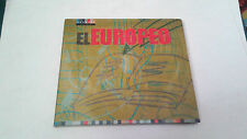 "CD ""EL EUROPEO"" PRECINTADO CD 13 TRACKS BUNBURY JOAQUIN SABINA AUTE ROSEVIGNE"
