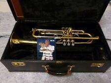 Trompete Vincent Bach Stradivarius - Original von