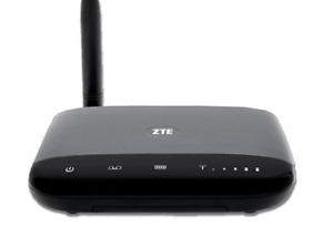 Brand New Telus ZTE WF721 Wireless Home Phone with All Accessories Unlocked