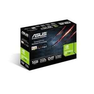 ASUS GT710-SL-1GD5 nVidia GeForce GT 710 1 GB GDDR5 Silent