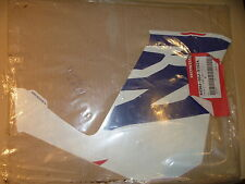 HONDA NSR50 NSR75 GENUINE NOS LEFT STICKER DECAL