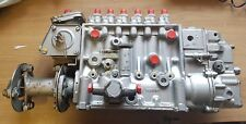 Serviced bosch fuel injection pump volvo TAMD70 71 TAMD60 61 PE6P 110A320RS260W