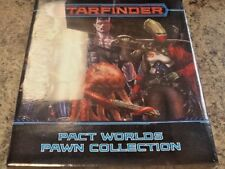 Pact Worlds Pawn Collection Paizo RPG Roleplaying Game Aid New!