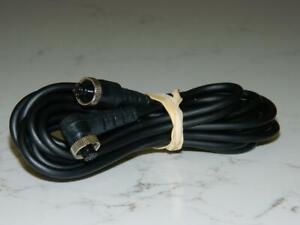 Pentax 4 Pin TTL Cord 3m (10ft) EUC