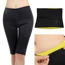 Hot Sale Women Neoprene Body Shaper Slimming Waist Pants Slim Belt Yoga Vest