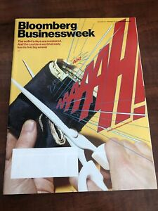 Bloomberg Businessweek Cashless World November 24 - November 30, 2014