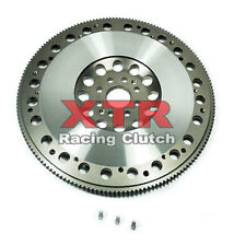 XTR CLUTCH PRO-SPEC 4140 STEEL RACE FLYWHEEL for 11-14 MUSTANG GT BOSS 302 5.0L