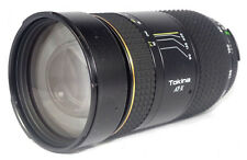 Tokina AT-X AF 80-400mm F/4.5-5.6 Objektiv für Nikon F-Mount