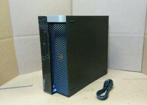 Dell Precision T3600 Xeon E5-1620 3.6Ghz 16GB 256GB SSD, 1GB Video Card