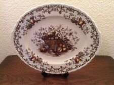 Unboxed Royal Staffordshire Ironstone 1960-1979 Pottery