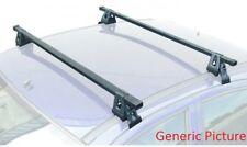 Roof Bars Rack 75kg VW Golf Mk3 3 & 5 Doors VW Vento 92-> Gutterless Roof New