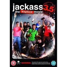 Jackass 3.5 DVD