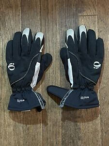 Pearl Izumi Winter Leather Gloves Women's Large