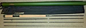 Sage X 7140 Spey/2 Hand Rod 14' 7 wt 4 pc