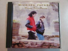 MICHAEL JACKSON GONE TOO SOON 1993 EPIC US PROMO CD SINGLE ESK5562 VERY RARE OOP